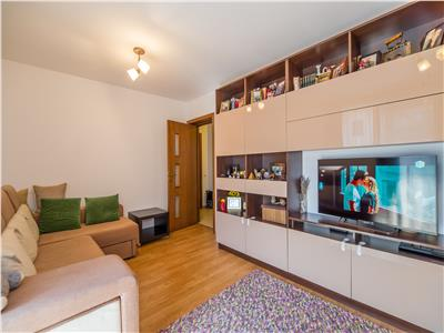 Apartament cochet, dotari peste medie, marca Urban, Brasov