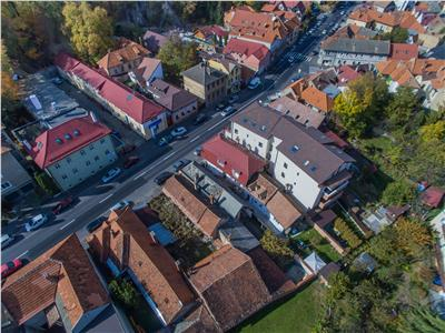 OFERTA TRANZACTIONATA!!!!!Proprietate, deschidere oportunitati valorificare, Central, Brasov