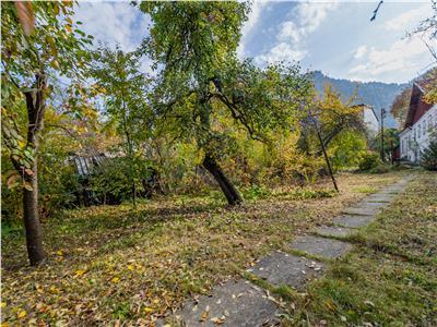 OFERTA TRANZACTIONATA!!!Casa restaurabila, cu 800 mp teren, langa Poarta Schei, Brasov