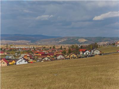 OPORTUNITATE!!Teren intravilan 18.000 mp, zonare atestata istoric, Brasov, Bod