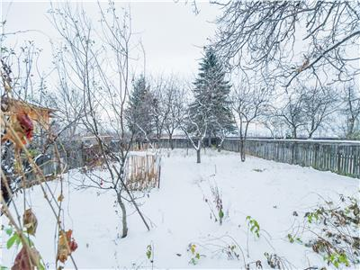 Casa pe 1.325 mp teren, in aripa naturii, Sacele, Brasov