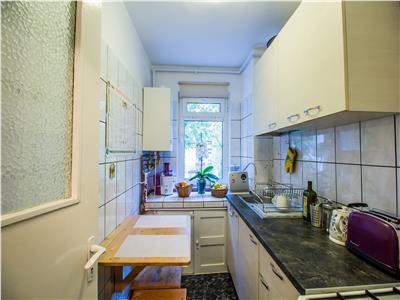 OFERTA TRANZACTIONATA!!! Apartament recent renovat, zona cu spatiu verde, etaj2, Astra  Brasov