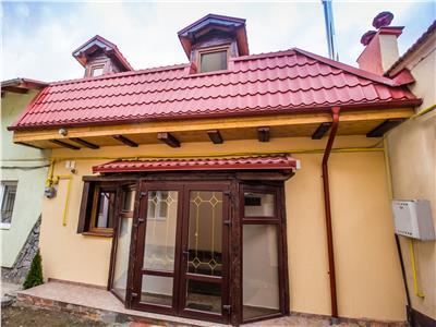 OFERTA TRANZACTIONATA!!!!!! Corp de casa, in farmecul si caldura stilului rustic, Central, Brasov