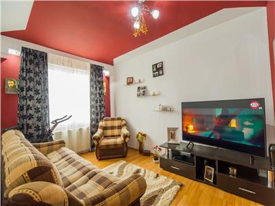Apartament  in calda prezentare, mobilat si utilat, Zizinului, Brasov
