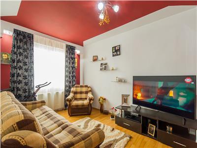 OFERTA REZERVATA!!!Apartament  in calda prezentare, mobilat si utilat, Zizinului, Brasov
