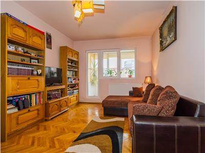Apartament rasfatat de soare si energie pozitiva, Astra, Brasov