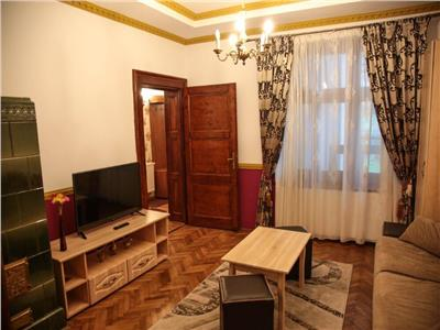 Apartament Centru Istoric, pretabil regim hotelier, Brasov