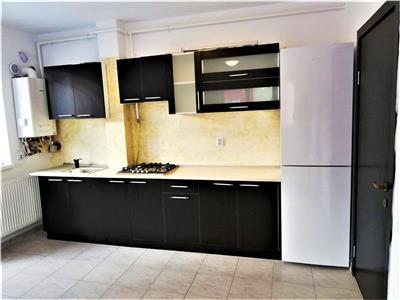 Apartament decomandat, etaj1, constructie noua, mobilat si utilat, Brasov