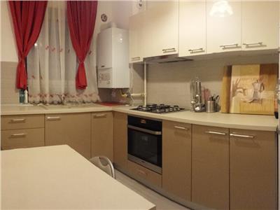 Apartament cochet cu trei camere Avangarden,Brasov.