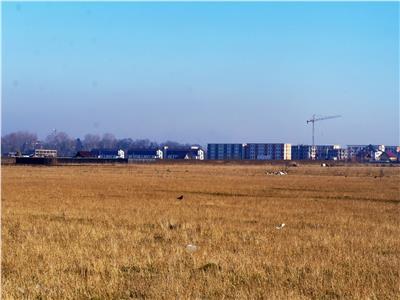 OFERTA  TRANZACTIONATA  !!!    7.400mp teren intravilan, Brasov, zona Tractorul