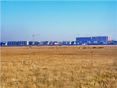 OFERTA  TRANZACTIONATA  !!!     Teren ideal pentru investitie, Brasov, zona Tractorul