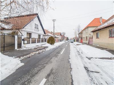 OFERTA TRANZACTIONATA!! TUR VIRTUAL! Armonioasa vila, in zonare rezidentiala apreciabila, Brasov