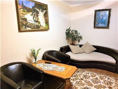 Apartament cochet doua camere, pozitie avantajoasa, astra, Brasov