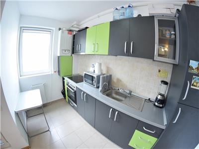 Apartament, constructie noua, Semicentral, Brasov