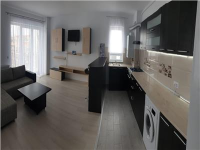 Apartament cu 3 camere, decomandat, zonare rezidential nou, Tractorul, Brasov
