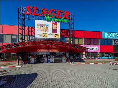 FILM PREZENTARE! Mall -  Centru comercial, o cheie a succesului in afaceri