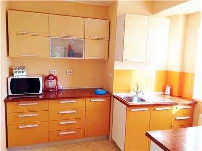 OFERTA REZERVATA!!Penthouse SEMILUX, 140mp, parcare subterana, Central, Brasov