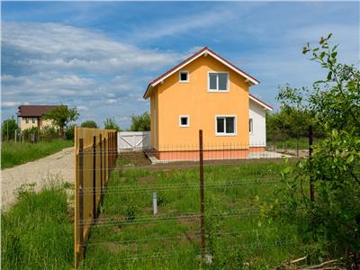Constructie noua in zona boema, Sanpetru, Brasov