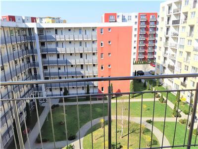 OFERTA REZERVATA!!!Elegant apartament, cu terasa, constructie noua, cartier rezidential, Brasov
