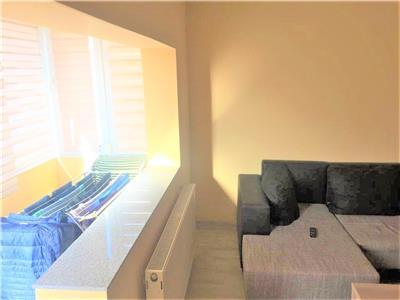 Apartament modern si spatios, cu doua camere, centrul civic, Brasov