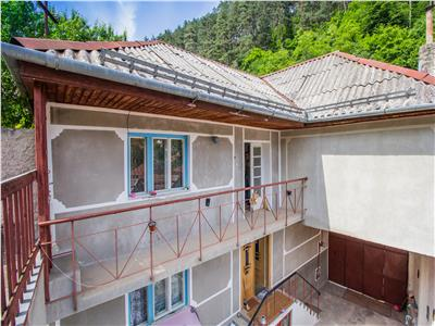 OFERTA TRANZACTIONATA!!! Proprietate, vedere panoramica, inconjurata de verde, Schei, Brasov