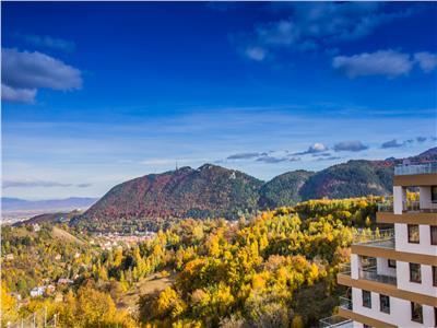 OFERTA REZERVATA!!! Proprietate segmentul LUX, garaj subteran, vedere panoramica, Seasons Residence