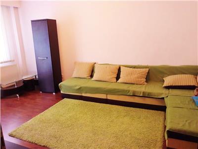 Apartament in cartierul verde al Brasovului