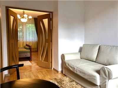 Apartament doua camere la casa pretabil si pentru regim hotelier Schei, Brasov