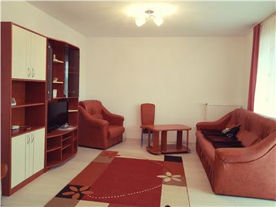 Apartament tip studio, cartier rezidential, Coresi Avantgarden