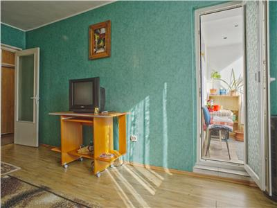 Apartament 2 camere, etaj intermediar, priveliste deosebita