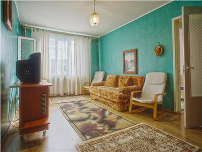 OFERTA REZERVATA!!!Apartament 2 camere, etaj intermediar, priveliste deosebita