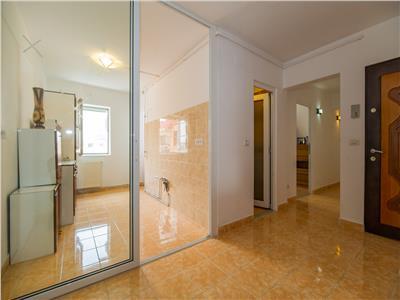 OFERTA TRANZACTIONATA!! Apartament in moderna grafica, pe 80 mp, Bartolomeu, Brasov