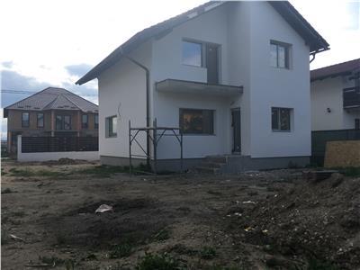 OFERTA TRANTACTIONATA!! Proprietate, constructie noua, predare completa, Sanpetru, Brasov