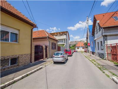 OFERTA TRANZACTIONATA!!!Casa deosebita, singura in curte, rezidential/investitional, Brasov