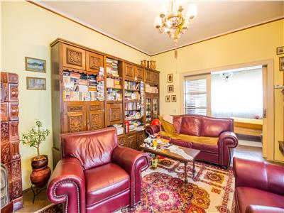 Casa deosebita, singura in curte, rezidential/investitional, Brasov
