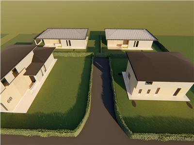 Casa, constructie noua, modalitati de plata personalizate!