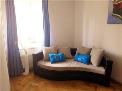 OFERTA REZERVATA!! Proprietate, in casa, mobilata si utilata, cu garaj, Central, Brasov