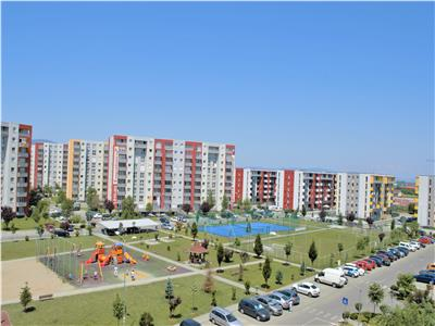 Apartament modern, Avantgarden 3, Brasov