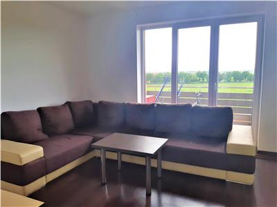 Apartament familial, Avantgarden 3, Brasov