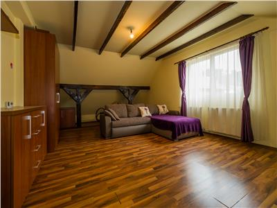 OFERTA REZERVATA!!!TUR VIRTUAL!! Nivel in casa, constructie noua, in potential gradient, Central, Brasov