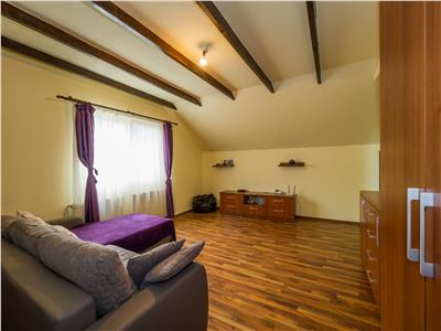 OFERTA TRANZACTIONATA!! !TUR VIRTUAL!! Nivel in casa, constructie noua, in potential gradient, Central, Brasov