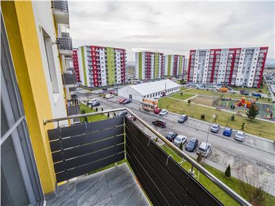 OFERTA TRANZACTIONATA!!!Proprietate pe doua camere, etaj2, decomandat configurat, bloc nou, Brasov
