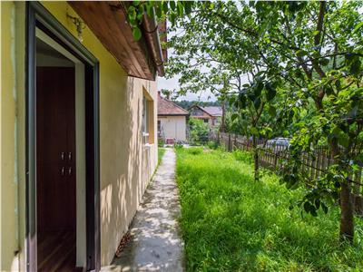 OFERTA TRANZACTIONATA!!  VIRTUAL! Nivel in vila, constructie noua, delimitat de verde, Central, Brasov