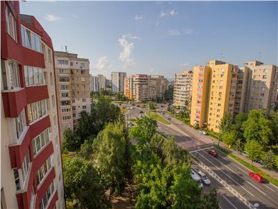 OFERTA TRANZACTIONATA!! Proprietate decomandata,doua balcoane,Semicentral, Brasov