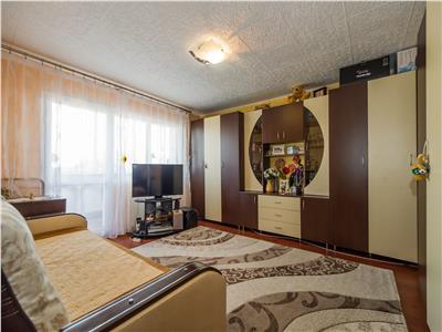 Apartament cu doua balcoane, luminos, in dansul culorilor, Zizinului, Brasov
