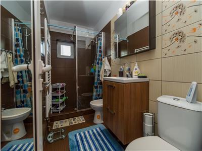 OFERTA TRANZACTIONATA!! Apartament cu doua balcoane, luminos, in dansul culorilor, Zizinului, Brasov