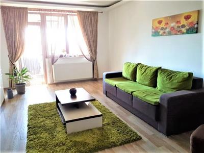 Apartament insorit, situat in bloc nou, district Coresi, Brasov