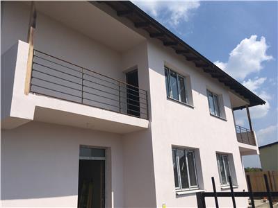 OFERTA TRANZACTIONATA!!! Casa, constructie noua, compozitie ergonomica, Brasov  intrare Sanpetru