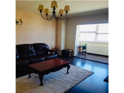 Apartament 3 camere, decomandat, apreciata zonare, Brasov