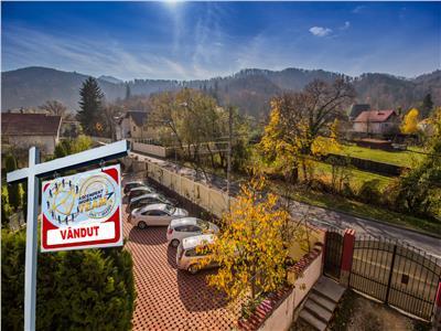 OFERTA TRANZACTIONATA!!!!Vila noua, pentru doua familii cu 800 mp teren, in  Brasov
